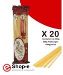 Linguine di grano duro siciliano Vallolmo