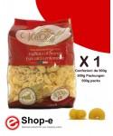 Chifferi di grano duro siciliano Vallolmo 500g