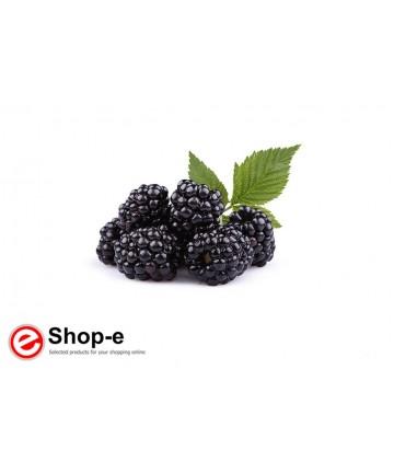Sizilianische schwarze Maulbeeren
