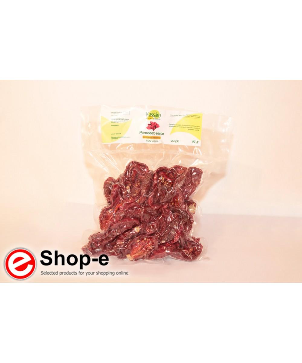 250 g getrocknete Siccagno-Tomate