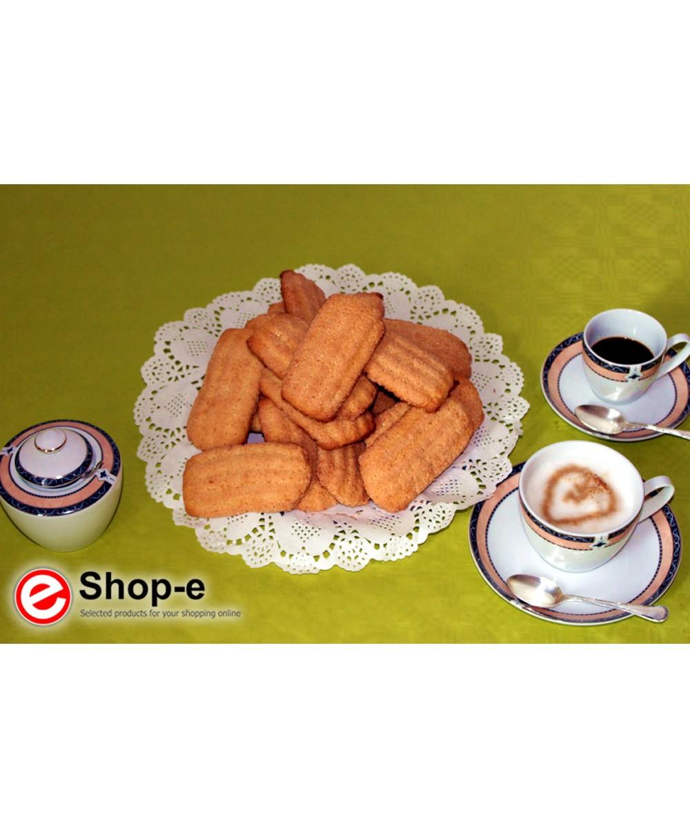 500g milk biscuits