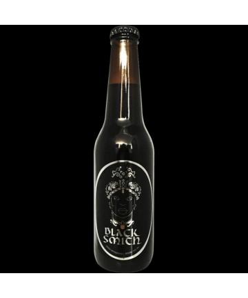 Birra artigianale Black Smith