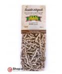 bronze drawn Busiate wholemeal artisan pasta