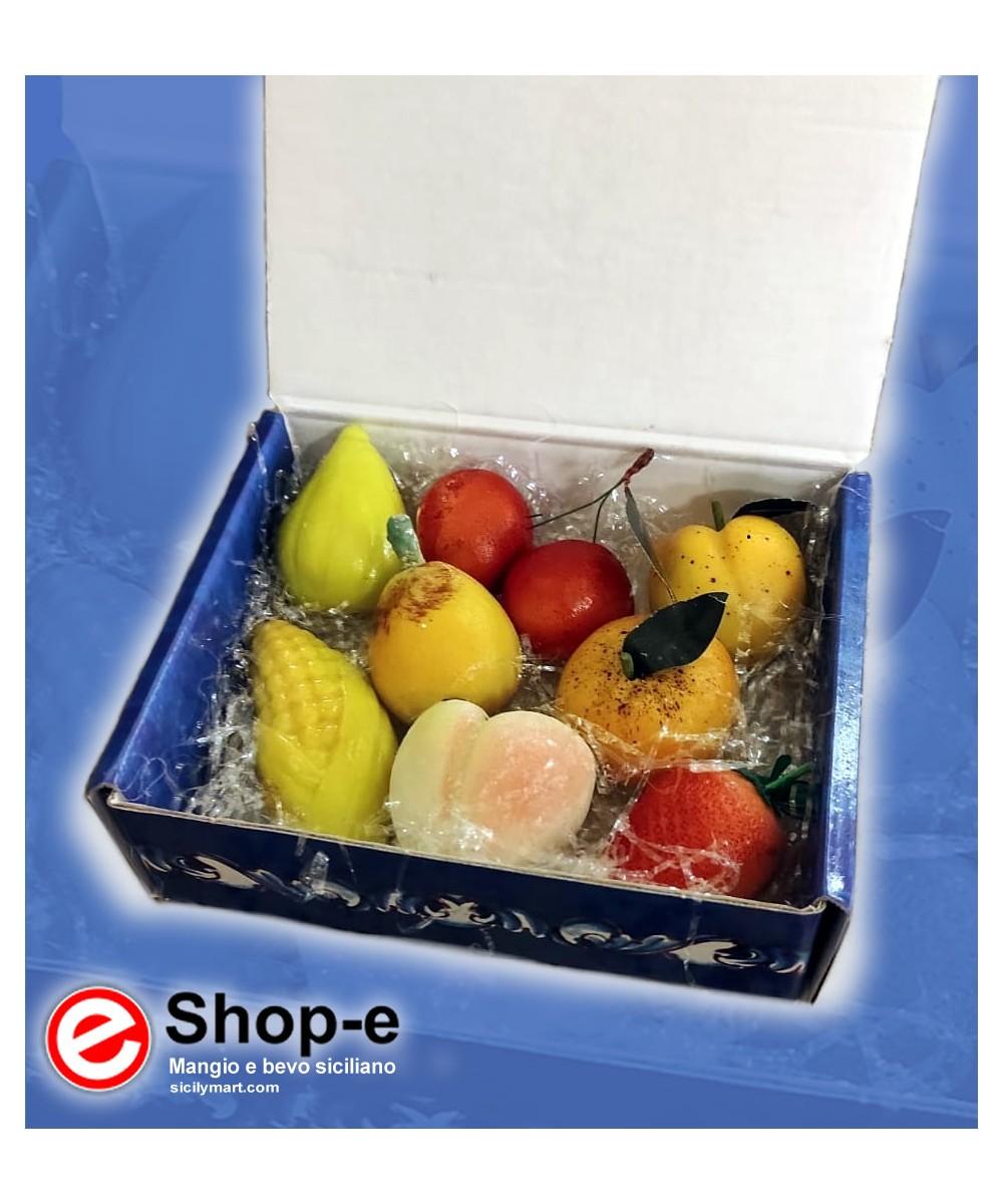 Martorana Frucht von 500 Gramm