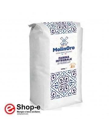 RUSSELLO wholemeal flour