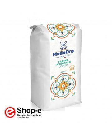 TIMILIA wholemeal flour