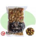 Lampedusana green olives of 500 g