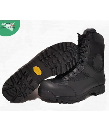 Nembo Summer Amphibian with 655/2016 hinge - Black - Vibram