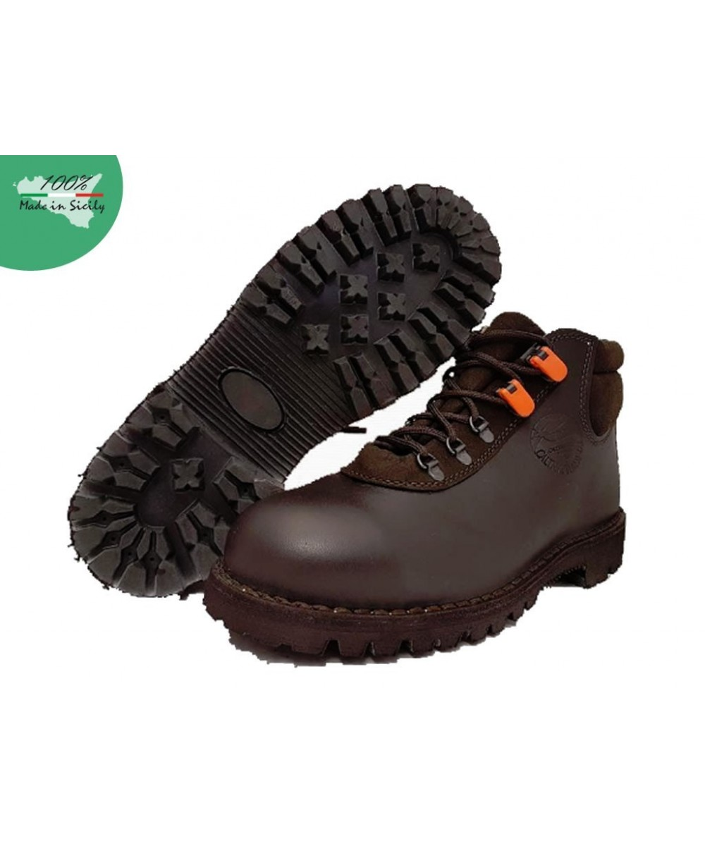 Safety boot - Art.400 S3 Forest Operators