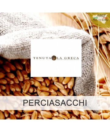 "5 kg of ancient Sicilian flour like ""Perciasacchi"""