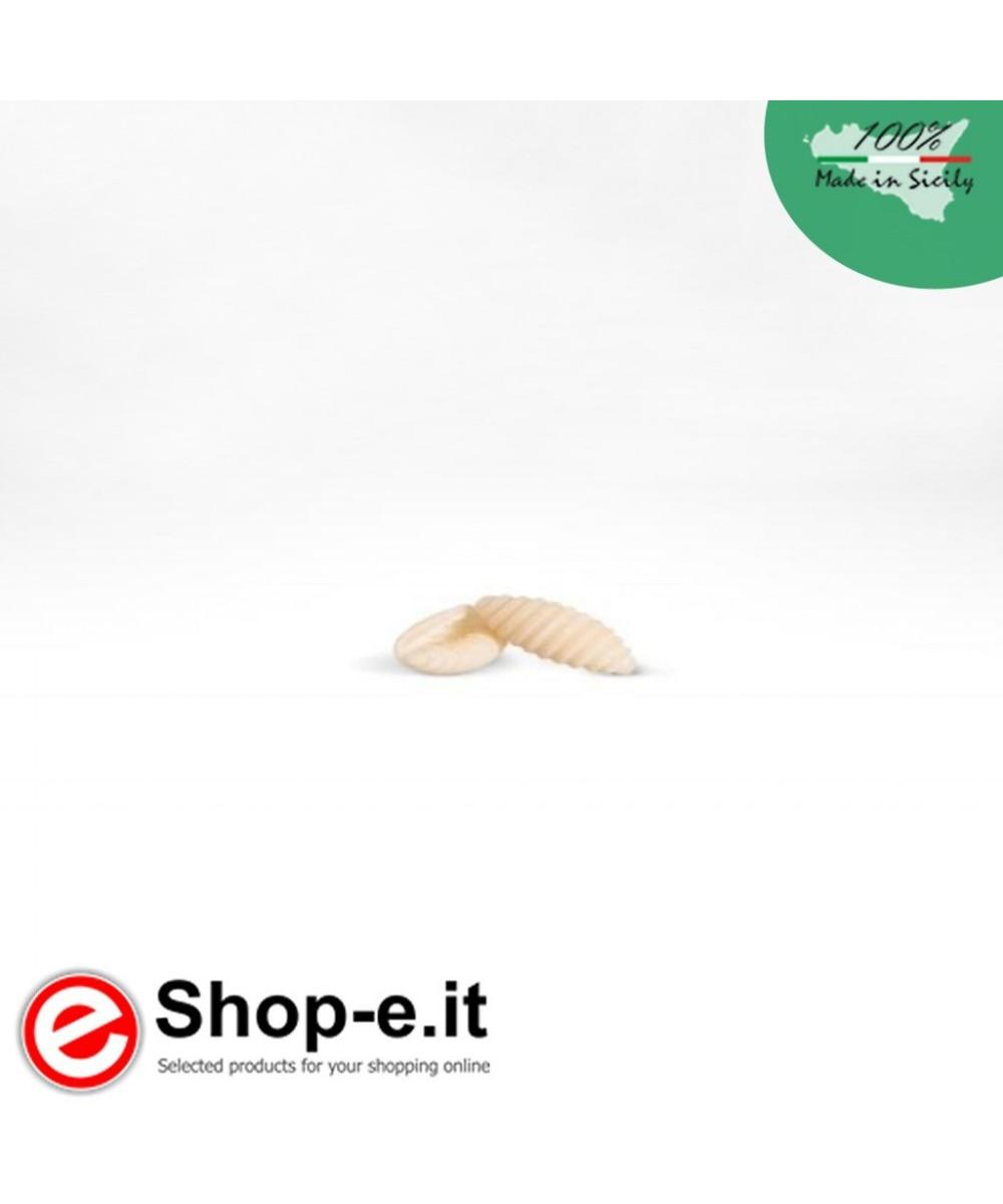 5 kg sizilianischer Bio-Hartweizen Cavatelli
