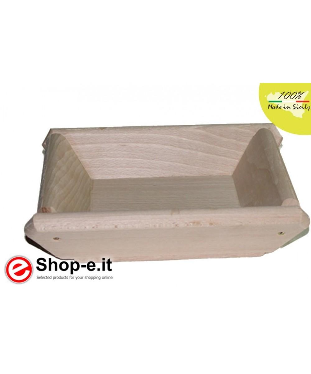 Kleines quadratisches Sideboard