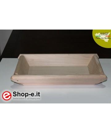 Kleines rechteckiges Sideboard