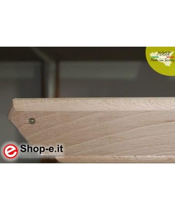 Small rectangular sideboard