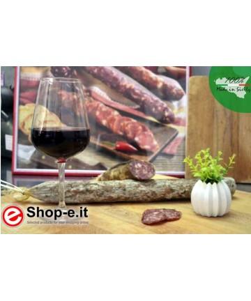 kg 1 Homemade salami