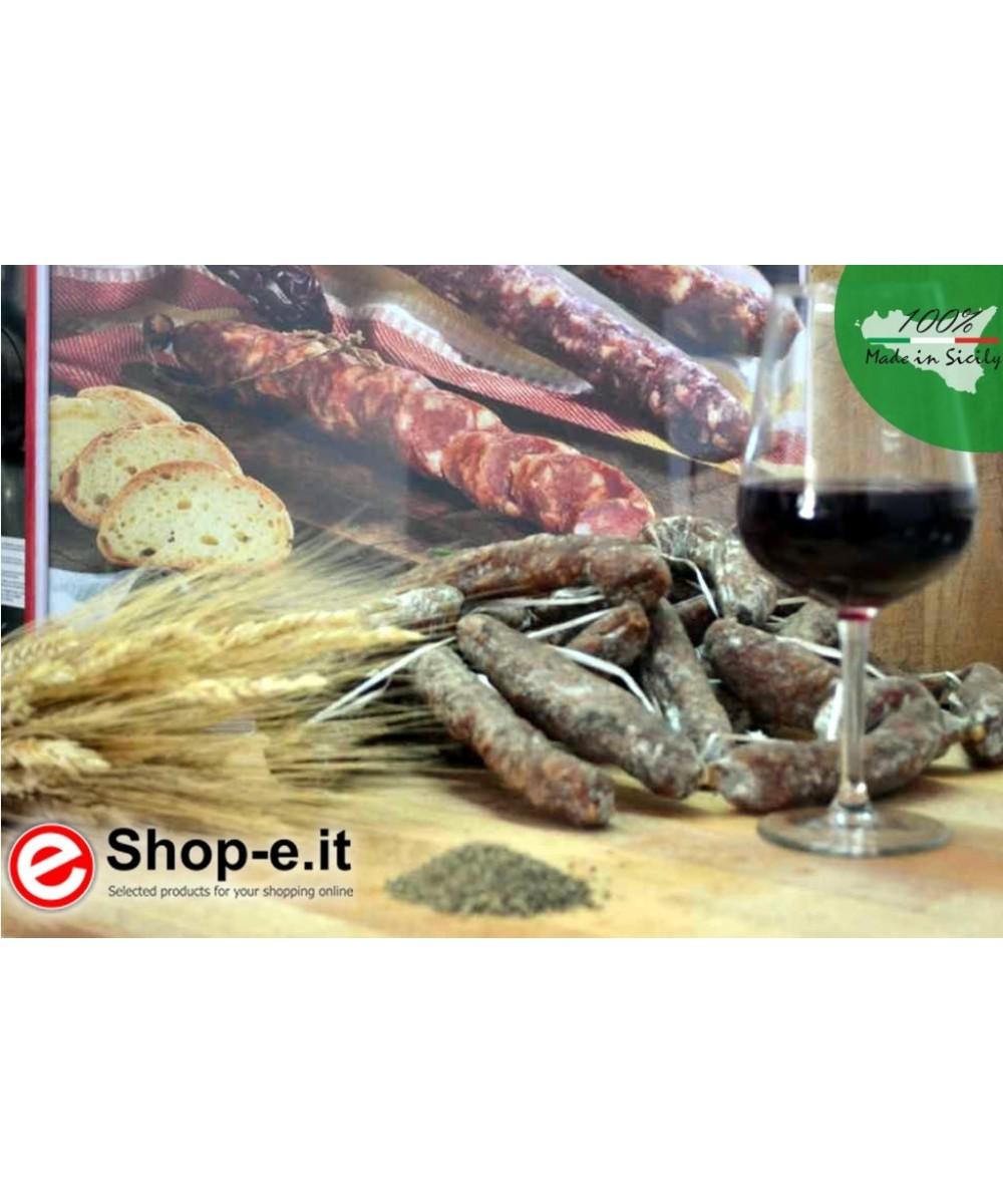 Campagnola-Wurst 1 kg