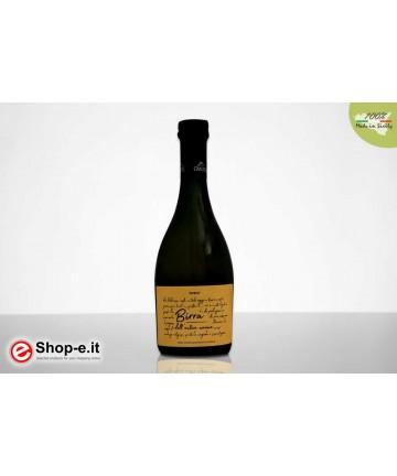 SCATOLA 12 BOTTIGLIE 330 ML. WHEAT - Birra artigianale siciliana