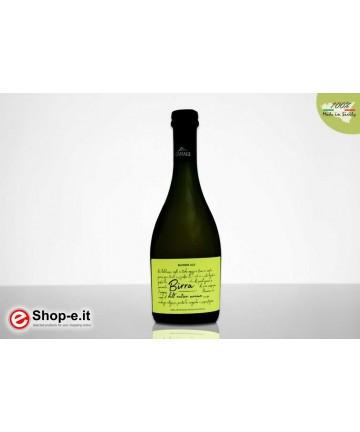 SCATOLA 12 BOTTIGLIE 330 ML. BLONDE ALE - Birra artigianale siciliana