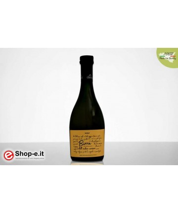SCATOLA 12 BOTTIGLIE 500 ML. WHEAT - Birra artigianale siciliana