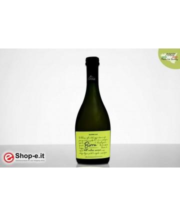 KASTEN 12 FLASCHEN 500 ML. BLONDE ALE - Sizilianisches Craft-Bier