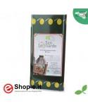 Olio extra vergine di oliva biologico latta da 3 lt