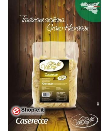 10kg di Caserecce di grano duro siciliano Khorasan