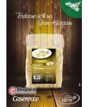 6kg of Caserecce of Sicilian durum wheat Khorasan