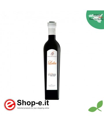 0.75 lt of LALIA organic oil