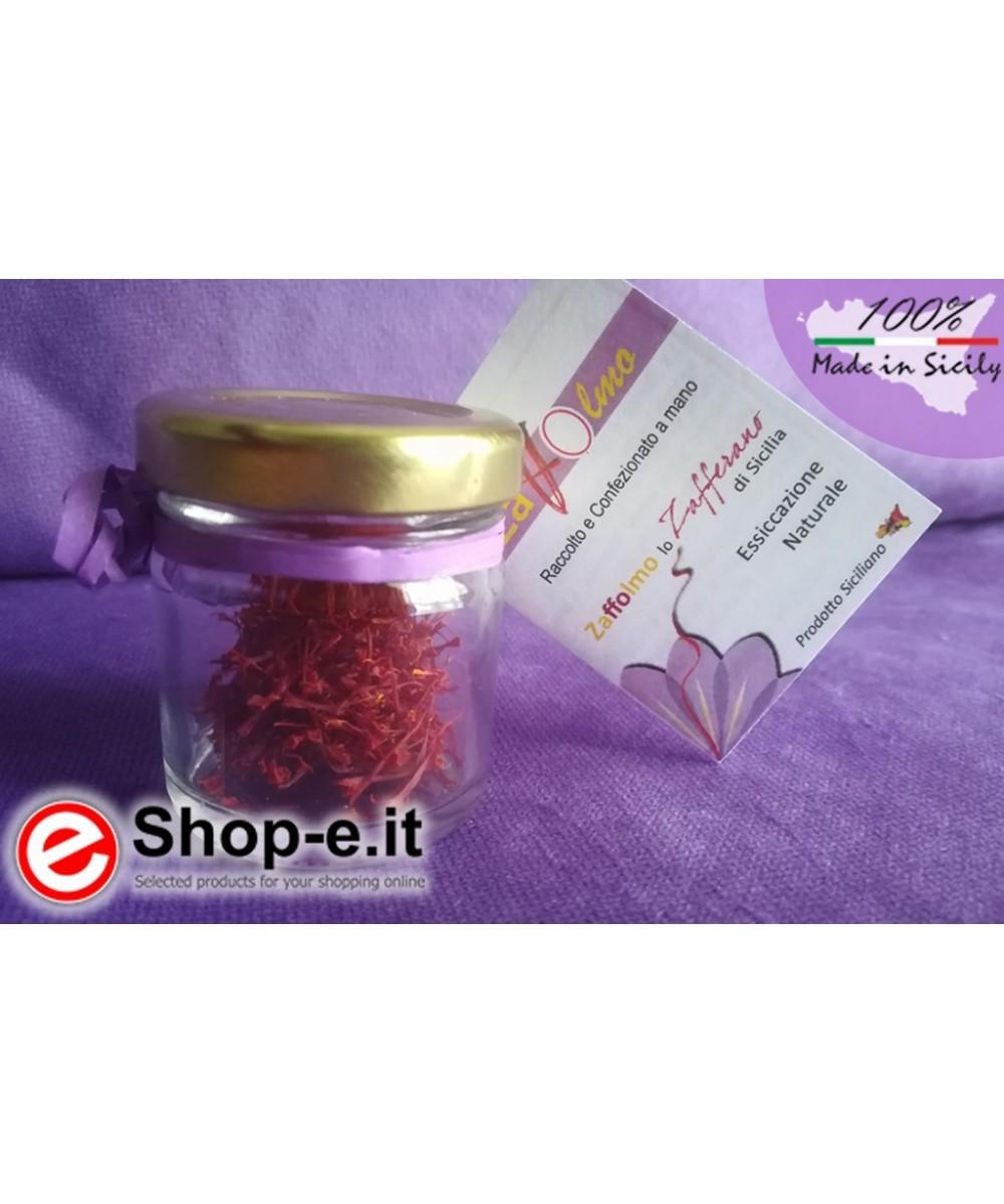1 g Safran in Narben (32 Portionen)