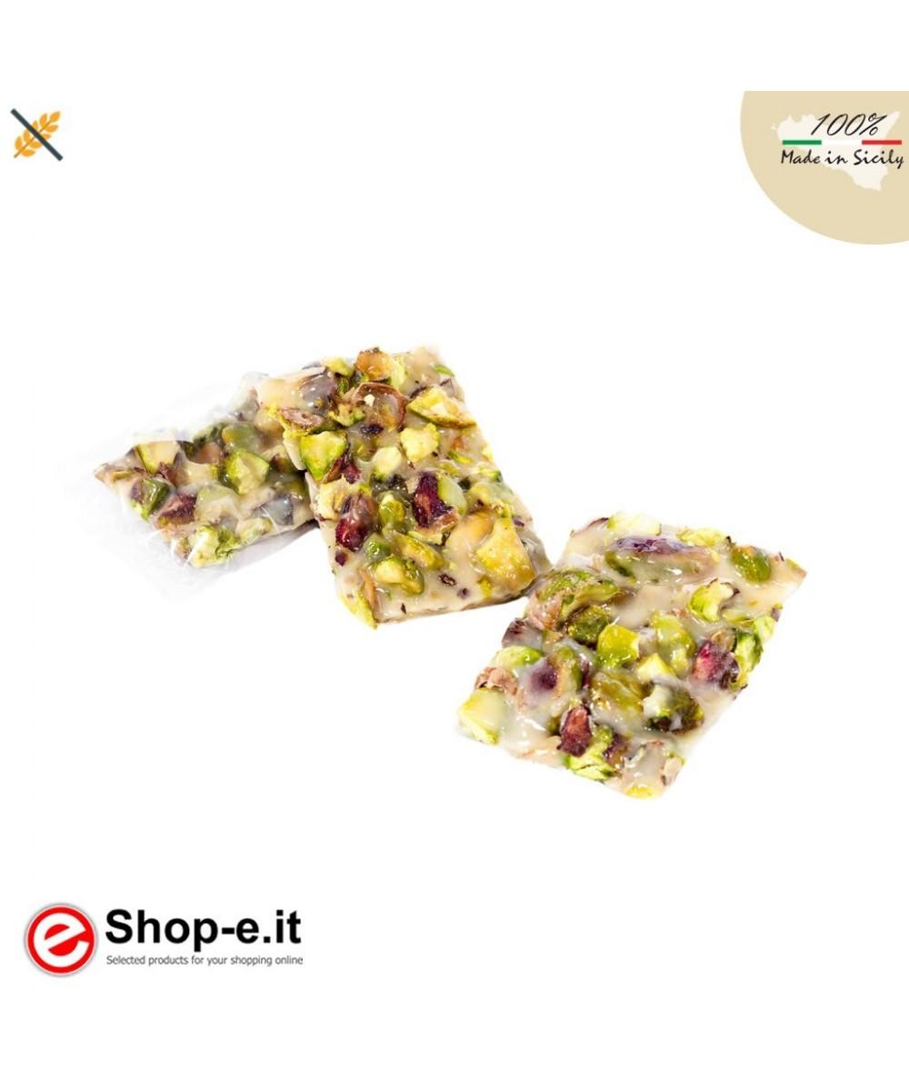 Pist�Crock Crunchy pistachio