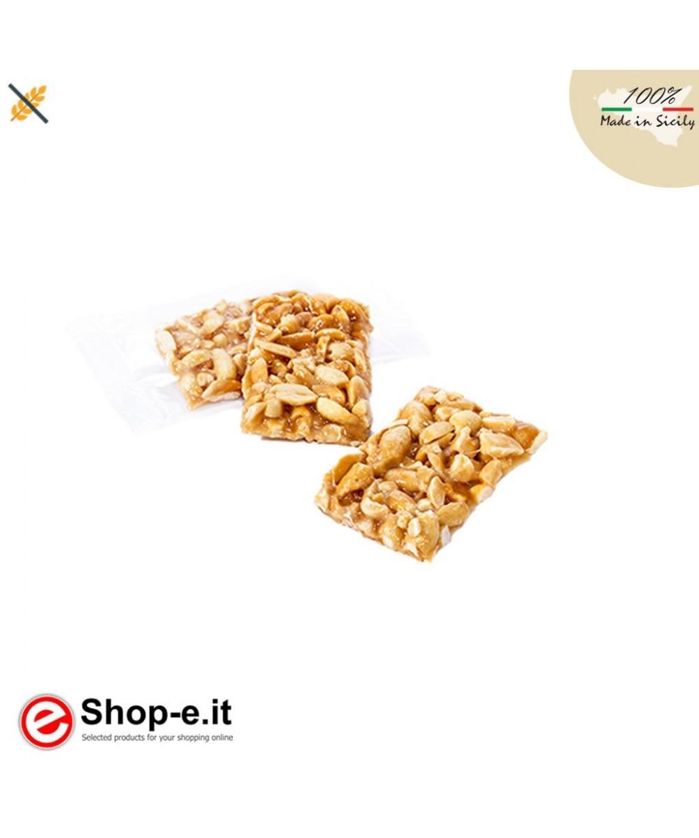ARCROCK, peanut brittle