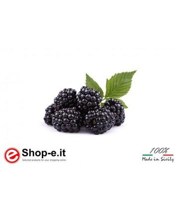 Sicilian black mulberry