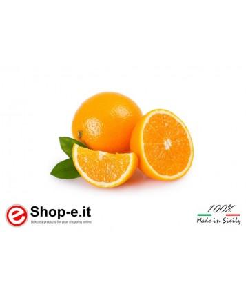 Sicilian orange