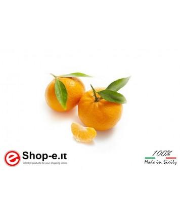 Sicilian mandarin