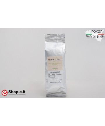 Cioccolato di Modica in tazza da 500 grammi agli agrumi di Sicilia