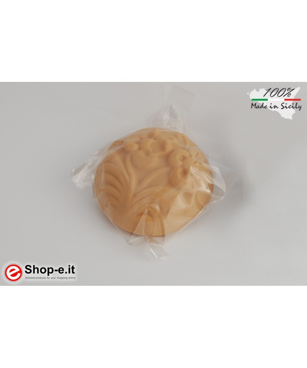 Almond paste 200 grams toasted