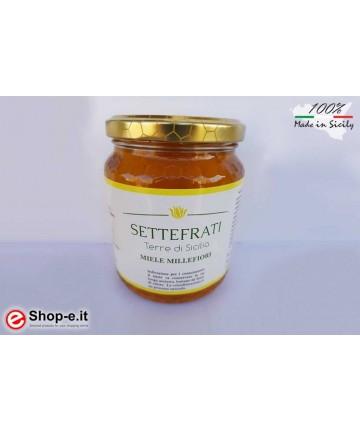Sicilian millefiori honey
