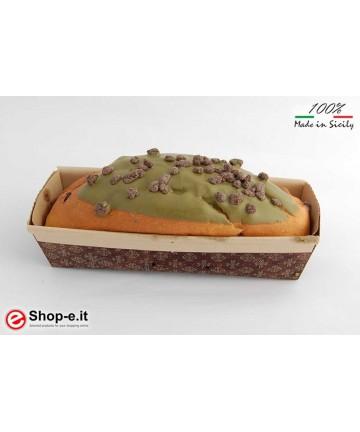 Handgemachte Pistazien und Modica Schokoladenstückchen