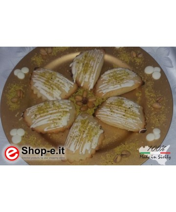 Cassatella a pistacchio da kg 1