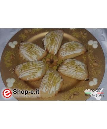 CASSATELLA with pistachio 1 kg