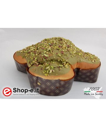 COLOMBA WITH ARTISAN PISTACHIO FROM 0.75 KG
