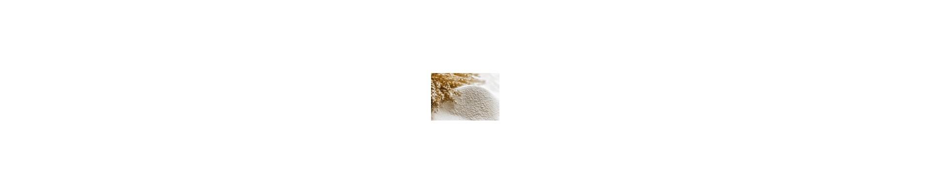Online-Verkauf von sizilianischem Weizenmehl