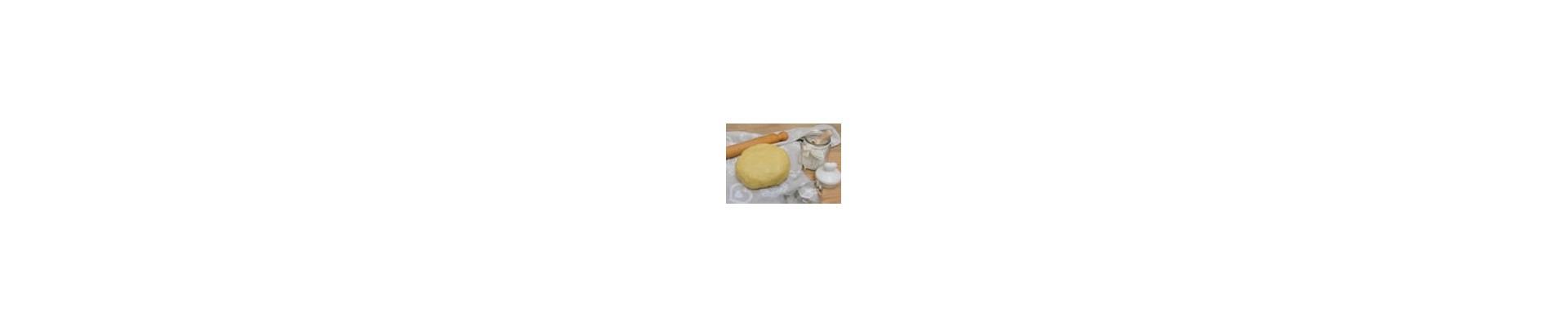 Online-Verkauf von Kuchenböden