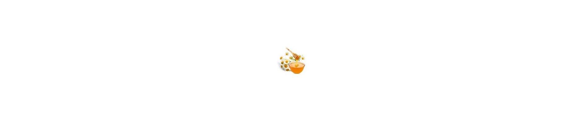 Nur Online-Verkauf von sizilianischem Honig
