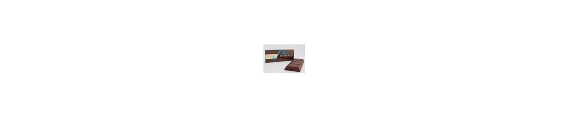 Modica Schokolade, erfreuen Sie Ihren Gaumen