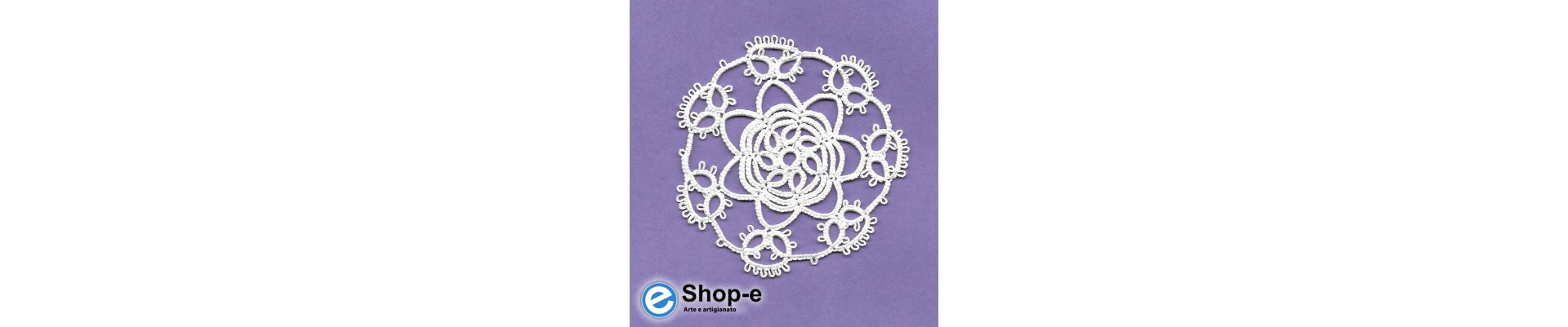 Borders, Laces and Lace for sale online at Shop-e sicilymart.com
