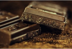 How Modica chocolate is made