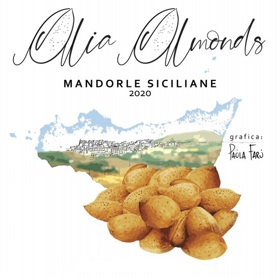 Alia Almonds